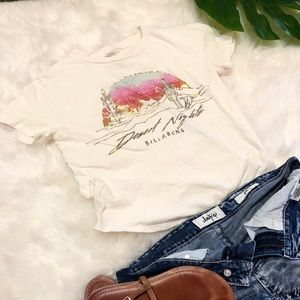 Billabong Desert Nights Graphic T-shirt